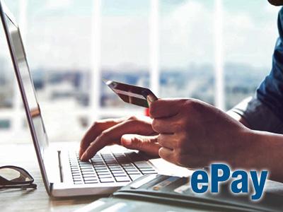 Epay.bg WooCommerce виртуален ПОС терминал