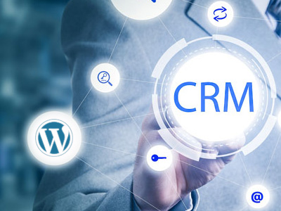 Get Leads into Dynamics CRM from your WordPress site